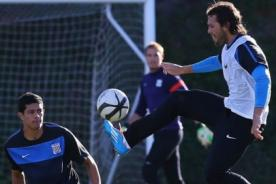 Jugadores titulares de Alianza Lima ya estarían definidos
