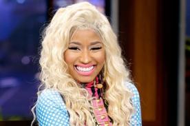 Nicki Minaj: 'Zac Efron es el mejor amante que he tenido'