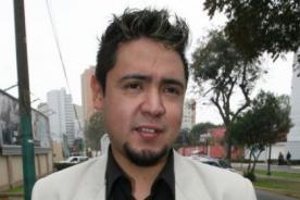 Lucho Cuéllar declaró sobre la relación entre Katty García y Aída Martínez