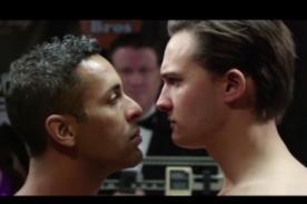 Crean campaña para acabar con la homofobia en el boxeo - Video