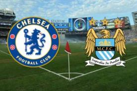 FA Cup: Manchester City vs Chelsea - En vivo por ESPN