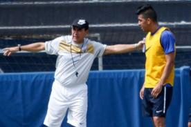 Alianza Lima: Esta sería la alineación de los 'íntimos' frente a San Simón - Copa Inca
