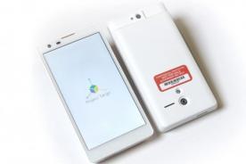 Conoce Tango el ambicioso Smartphone Google - VIDEO