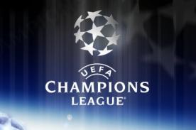 Champions League: Todos los goles de la ida de los octavos de final - VIDEO