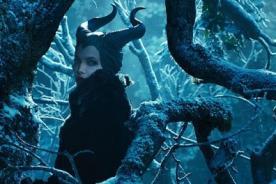 Angelina Jolie asusta a sus hijos con la interpretación de Maléfica