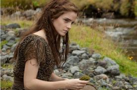Emma Watson sufrió intoxicación durante rodaje de 'Noe'