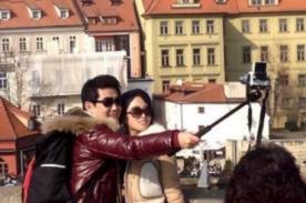 Indonesia: Inventan el gadget para tomar selfies perfectas