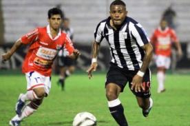 Video de goles: Alianza Lima se impuso a Unión Comercio (2 - 0) - Copa Inca