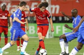 PSG vs. Chelsea: Transmisión en vivo por ESPN - Champions League