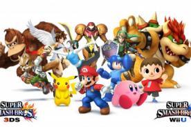 En vivo: Mira la transmisión del Nintendo Direct sobre Super Smash Bros