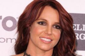 Britney Spears es demandada por romper nariz a bailarina