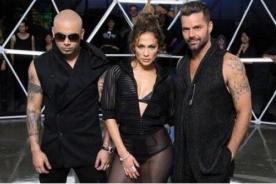 Billboard 2014: Pitbull, Jennifer Lopez y Ricky Martin confirman participación