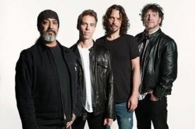 Soundgarden: ¿Banda de grunge tendrá su película documental?