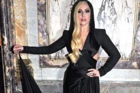 Lady Gaga rechaza el uso de playback en conciertos