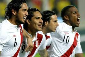 ¿Dónde puedo seguir el Perú vs Inglaterra en vivo?