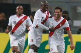 ¿En qué canal y a qué hora juega Perú vs Suiza en vivo?