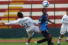 En Vivo por CMD: San Martin Vs. Cesar Vallejo - Torneo Apertura 2014
