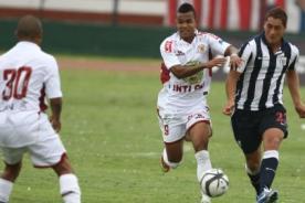 Alianza Lima Vs. Inti Gas - Torneo Apertura 2014 CMD en Vivo: