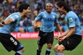 ATV En vivo: Italia vs Uruguay - Mundial Brasil 2014 (Hora peruana)
