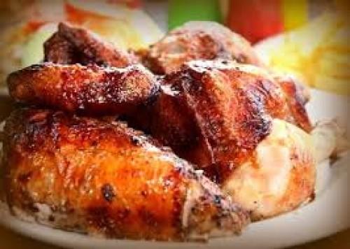 Tercer domingo de julio: las mejores imagenes del pollo a la brasa