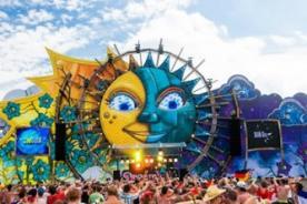 Tomorrowland 2014: En vivo por YouTube - Video
