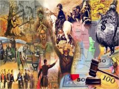 Independencia del Perù: conoce la historia del Perú.