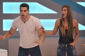 ¿Guty Carrera y Melissa Loza terminaron su relación por empresario?