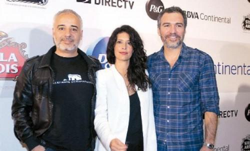 Película peruana nos representará en Fesstival de Cine de Toronto
