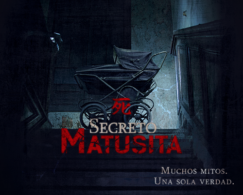 Secreto Matusita: película peruana se estrena este 18 de setiembre [Video]