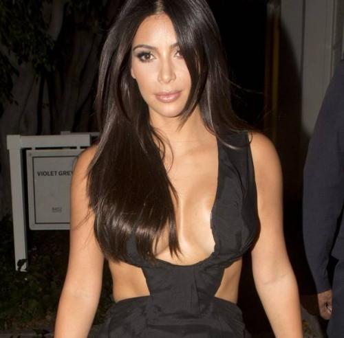 Obsesión de Kim Kardashian es resolver crímenes