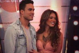 Gino Assereto demandará a cantante que aseguró le fue infiel a Jazmín Pinedo