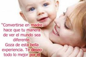 Las mejores frases cortas para expresar amor en el Día de la madre