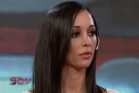 Revive el día que Olinda Castañeda fue 'humillada' en TV Argentina - VIDEO