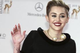 El vídeo más asqueroso de Miley Cyrus que podemos ver [VÍDEO]