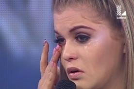 ¡Brunella Horna es víctima de CRUEL meme que destruirá su 'carrera'! - FOTO