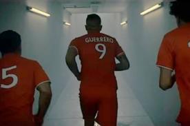 Paolo Guerrero: ¡Lanzan tráiler de la película del 'Depredador'! - VIDEO