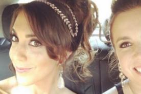 ¿Chiara Pinasco contrajo matrimonio y nadie lo sabía? - FOTOS