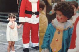 ¡Así lucían Diego Chávarri y Melissa Klug cuando eran unos niños! - FOTO
