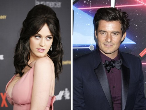 ¡Katy Perry y Orlando Bloom ya no ocultan más su romance! [FOTOS]