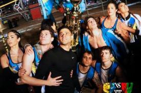El Origen de la Lucha: Fans denuncian estafa en final de temporada - FOTOS