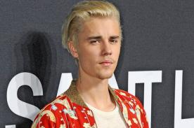 ¡Justin Bieber cerró su cuenta de Instagram!
