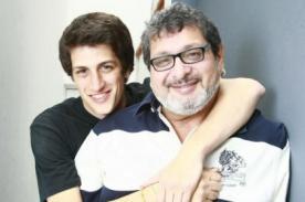 Ricky Tosso: Stefano Tosso te conmoverá con esto sobre la muerte de su padre