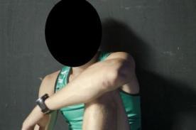 ¿Niño rata?: Así lucía Hugo García antes de los realities de educación física - FOTO