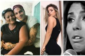 Paolo Guerrero: Doña Peta habla de la relación entre su hijo y la brasileña y sorprende con esto