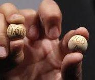 Lotería de Navidad 2011: 58268 es el número ganador