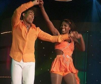 Silvia Cornejo critica a Percy Olivares por el baile que presentaron