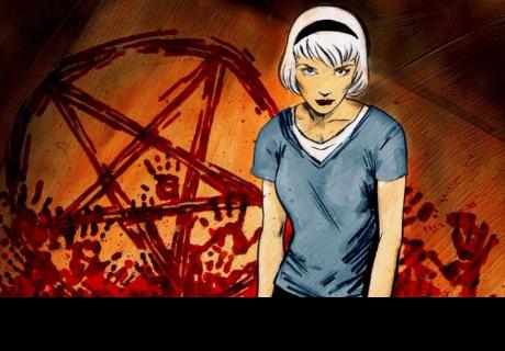 Netflix lanzará nueva serie de Sabrina más sombría y con más acción