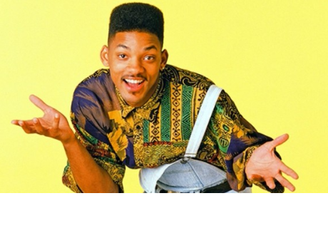 Will Smith no quiere ver los episodios de El Príncipe Del Rap