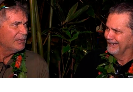 Tras 60 años de amistad descubrieron que son hermanos