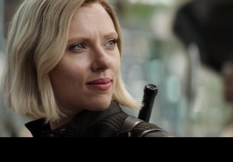 Avengers 4: Scarlett Johansson, Jeremy Renner y Paul Bettany se despiden del rodaje